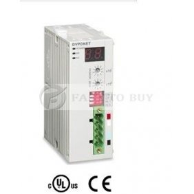 DVPCOPM-SL DELTA CANOPEN module EH2 serial NEW(China (Mainland))