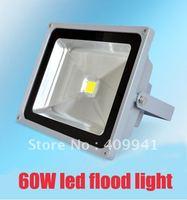 60 watt indoor waterproof flood light bulbs AC85-265V LED Flood light led spot light (YK-FL-60W-X)