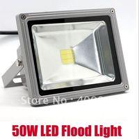 50 watt indoor waterproof flood light bulbs AC85-265V LED Flood light led spot light (YK-FL-50W-X)