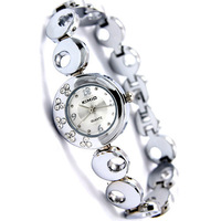 Icepoint ! kimio fashion ring bracelet watch ladies watch 043