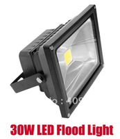 30 watt indoor waterproof flood light bulbs AC85-265V LED Flood light led spot light (YK-FL-30W-X)