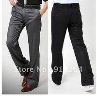 South Korea Men's Trousers Pants Fashion Free shipping 1543