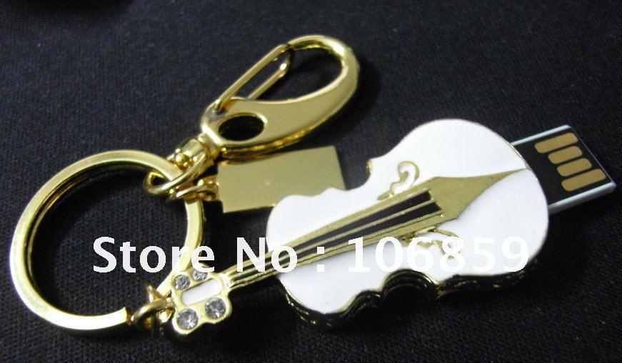 1PCS Free shipping most popular fashion necklace Heart usb flash drive 4gb/8gb(China (Mainland))