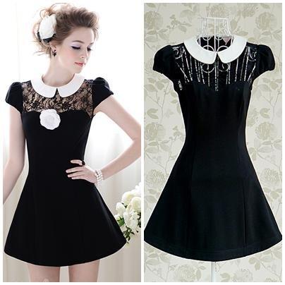 Long Sleeve Mini Dress on Long Sleeve Little Black Dresses Long Sleeve Little Black Dresses