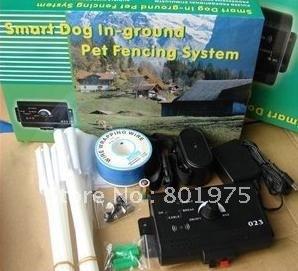ELECTRIC DOG FENCES AMP; UNDERGROUND DOG FENCES - FREE SHIPPING