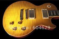 free shipping 59 Reissue Cherry Sunburt Electric guitar