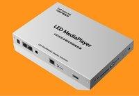 LED display full color controller LS-Q3 LED MediaPlayer from original manufacturer