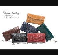 Free Shipping, Women Black Fashion Evening Bag/Purse/Messenger Bag, Lady Popular Handbag