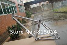 Titanium alloy frame(China (Mainland))