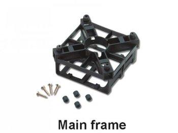 F03816 Walkera Spare Parts QR Ladybird-Z-03 Main frame for QR Ladybird Mini UFO + Free shipping