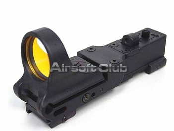 Element SeeMore Railway Reflex Red Dot Sight for RIS Rail Black free ship