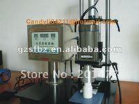 XG-200B Table type plastic cover cap machine from Guangzhou Shifeng