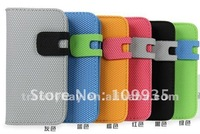 Free shipping 10pcs/lot Western style leather case for iphone5 with cards holder leather case for iphone5