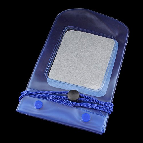 Waterproof Dry Pouch Bag Case for Cell Phone MP3 Purse