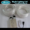 476PCS three different size DUAL PORT 32W RGB LED fiber optic lighting kit+Free shipping