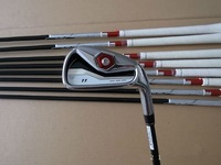 2014 New model R----11 irons sets Steel shaft ,stiff  Flex,RH golf clubs with serial number