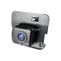 Car backup camera, for Mercedes R series original cars,170degree angel,waterproof,free shipping JY-6874