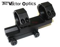 VO 30mm RifleScope One Piece Extended Weaver Offset Mount Ring 21mm Base