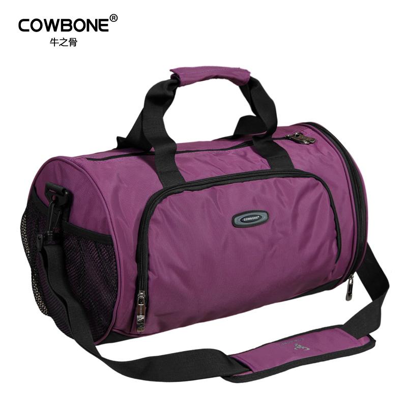 Small Shoulder Sports Bag 3