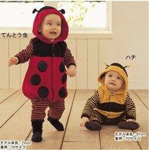 popular infant ladybug