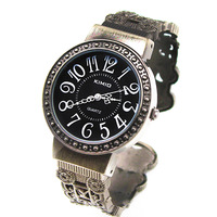 free shipping/ popular table ladies watch