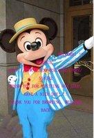 Factory direct sale! The cartoon mascot costume performance clothing wedding garment  Z-103