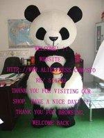Cartoon costume cartoon figures doll dress animal clothing mascot long hair panda  Z-102