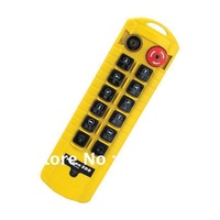 """Free shipping"" ~ industrial remote control,crane remote control,wireless remote control with DC12V/24V/AC80~400V"