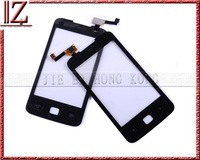 touch screen digitizer for LG E510 New and original MOQ 1 pic/lot free shipping HK post 7-15 days +tool
