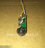 7X25mm 3.3-5V 480TVL high definition cmos camera module