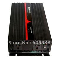 DC 24v to AC 220v 2KW pure sine wave Solar Inverter, Home Inverter, off grid inverter 2000w