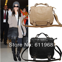 FREE SHIPPING Fashion star big bag olivia palermo onie messenger handbag cross-body women's handbag