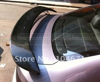 CARBON FIBER MAZDA 04-09 MAZDA3 M3 3 SEDAN MSPEED GT REAR WING TRUNK SPOILER (Brand new, no MOQ, In stock, Free shipping)