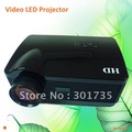 video projector  resolution 1280*768  with usb/sd card reader and 3*hdmi and 2*speaker (H3)