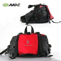 STANDARD SHIPPING COST Waist Pack The Outdoor Leisure Pockets Shoulder Bag Nylon Waist Pack for Man and Women Waist Bags
