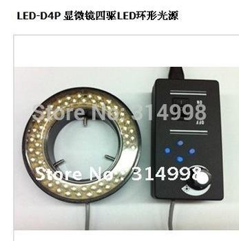 LED Ring Source,LED-D4P, microscope LED lamp, LED light microscope
