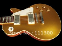 free shipping new 56 Historic Reissue VOS Gold Top Electric Guitar