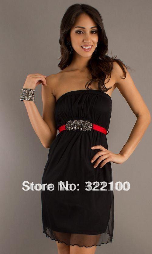 Коктейльное платье M-Life wedding dress and evening dress SK5711 50
