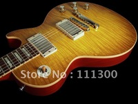 Wholesale CUSTOM Electric Guitar free shipping top Musical Instruments stock