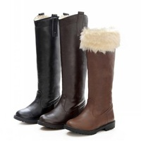 Waterproof winter models casual boots
