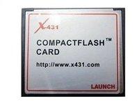 LAUNCH X431 512MB CF Memory Card free shipping