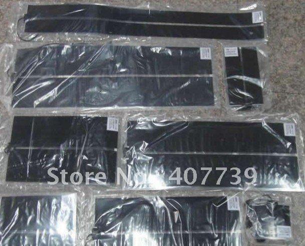 carbon fiber Free shipping 15pcs/lot 100*15cm 28W constant temperature Reptile heat mat/pad (Amphibian/Arthropods/pet product)(China (Mainland))
