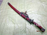 In extremely good fortune China beautiful ancient sword free delivery