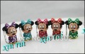 Lovely! Real 8GB 4GB 2GB For Mickey Cartoon Shaped USB 2.0 Flash Pen Drive Disk Stick Drives Sticks Pendrives Thumbdrive(China (Mainland))