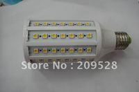 220v LED corn,LED corn light,SMD LED CORN LAMP,LED lamp bulb, 10pcs/lot