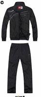Li Ning sportswear men's sports suit