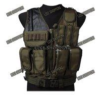 tactical vest 045 Combat Vest