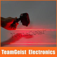 2012 New High Quality SLANCIO Bike bicycle Laser Beam Rear Tail Light, LED Bicycle Rear Tail Lamp with Two Bright LED BEAM