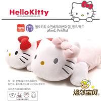 Hello kitty pillow doll nap pillow, stuffed & Plush toys