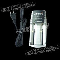 freeshipping UItraFire WF-188 3.2V LiFePO4/3.7V Li-ion 18650/14500 Battery Charger 5pcs/lot wholesales!~
